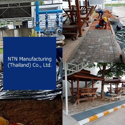 NTN Manufacturing (Thailand) Co., Ltd.