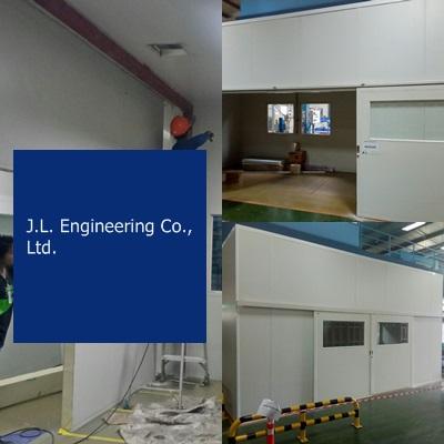 J.L. Engineering Co.,Ltd.