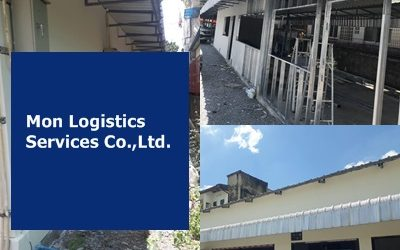 Mon Logistics Services Co.,Ltd.