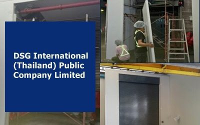 DSG International (Thailand) Public Company Limited