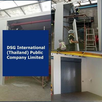 DSG International (Thailand) Public Company Limited