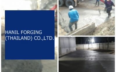 HANIL FORGING (THAILAND) CO.,LTD.