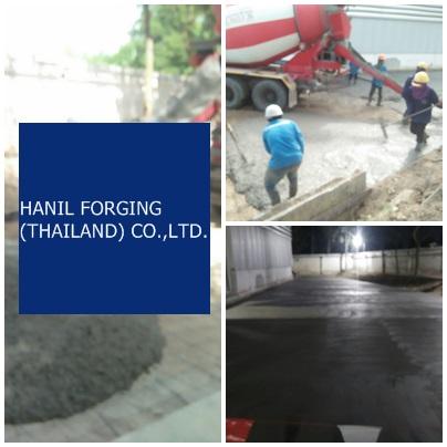 HANIL FORGING (THAILAND) CO.,LTD.