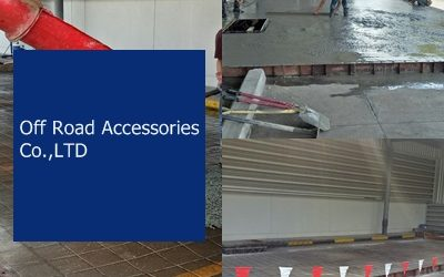 Off Road Accessories Co.,LTD