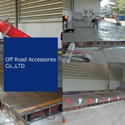 Off Road Accessories Co.,LTD