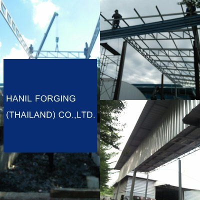 Hanil Forging (Thailand) Co., Ltd